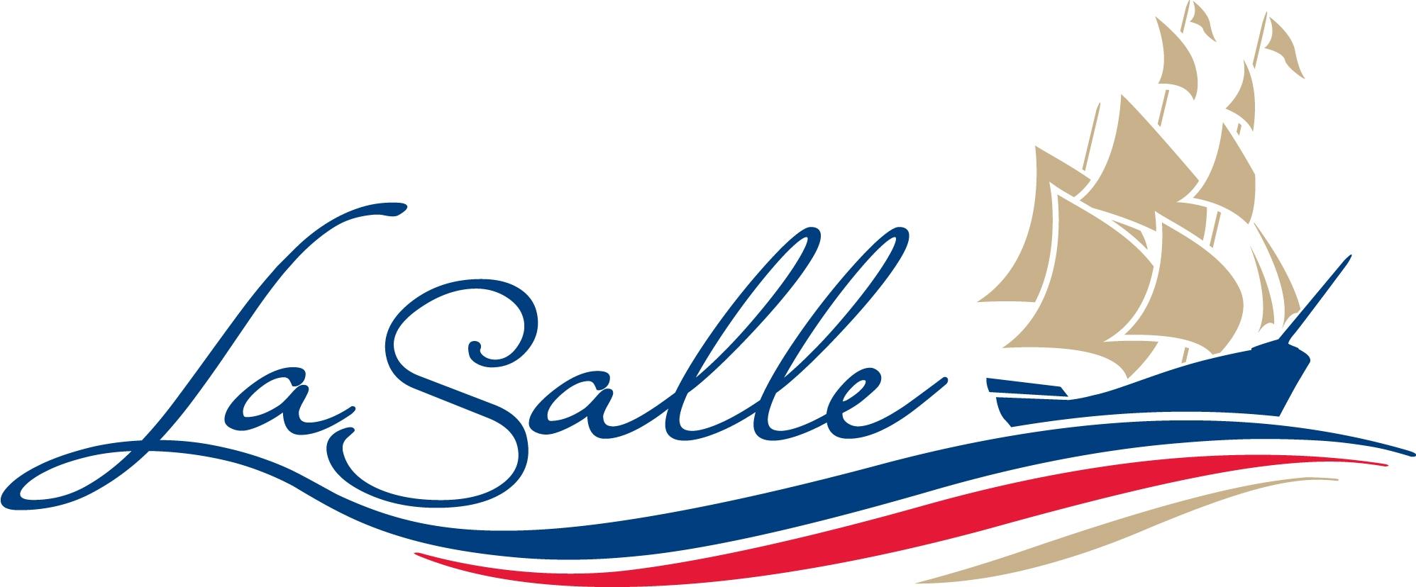 Town of LaSalle Logo
