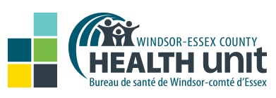 Windsor Essex County Health Unit Logo