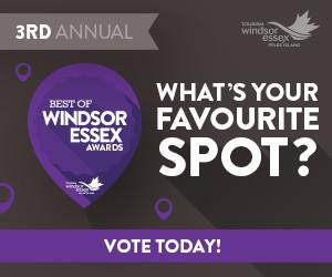 Best of Windsor Essex Awards Logo