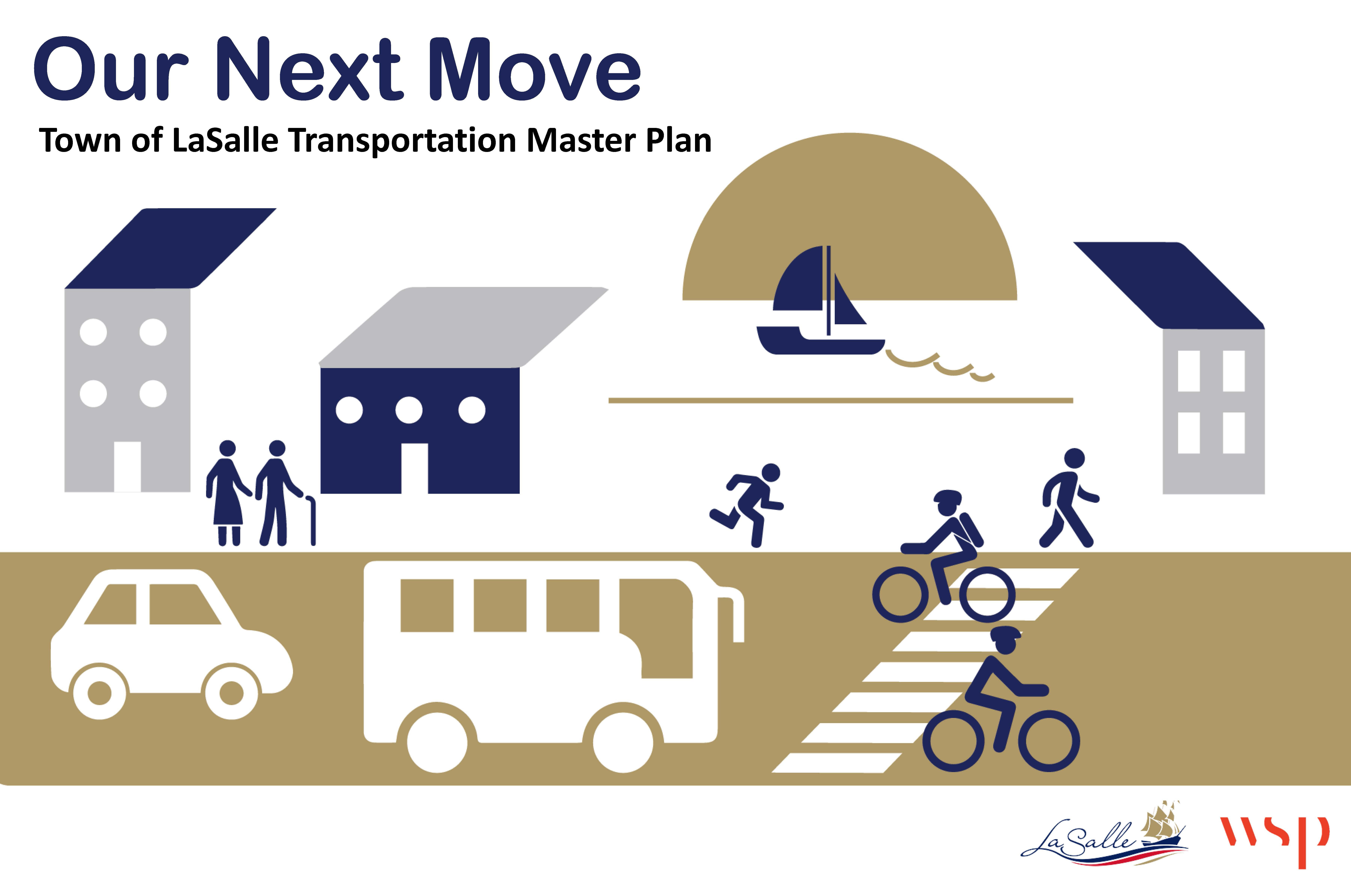 Our Next Move: LaSalle Transportation Master Plan