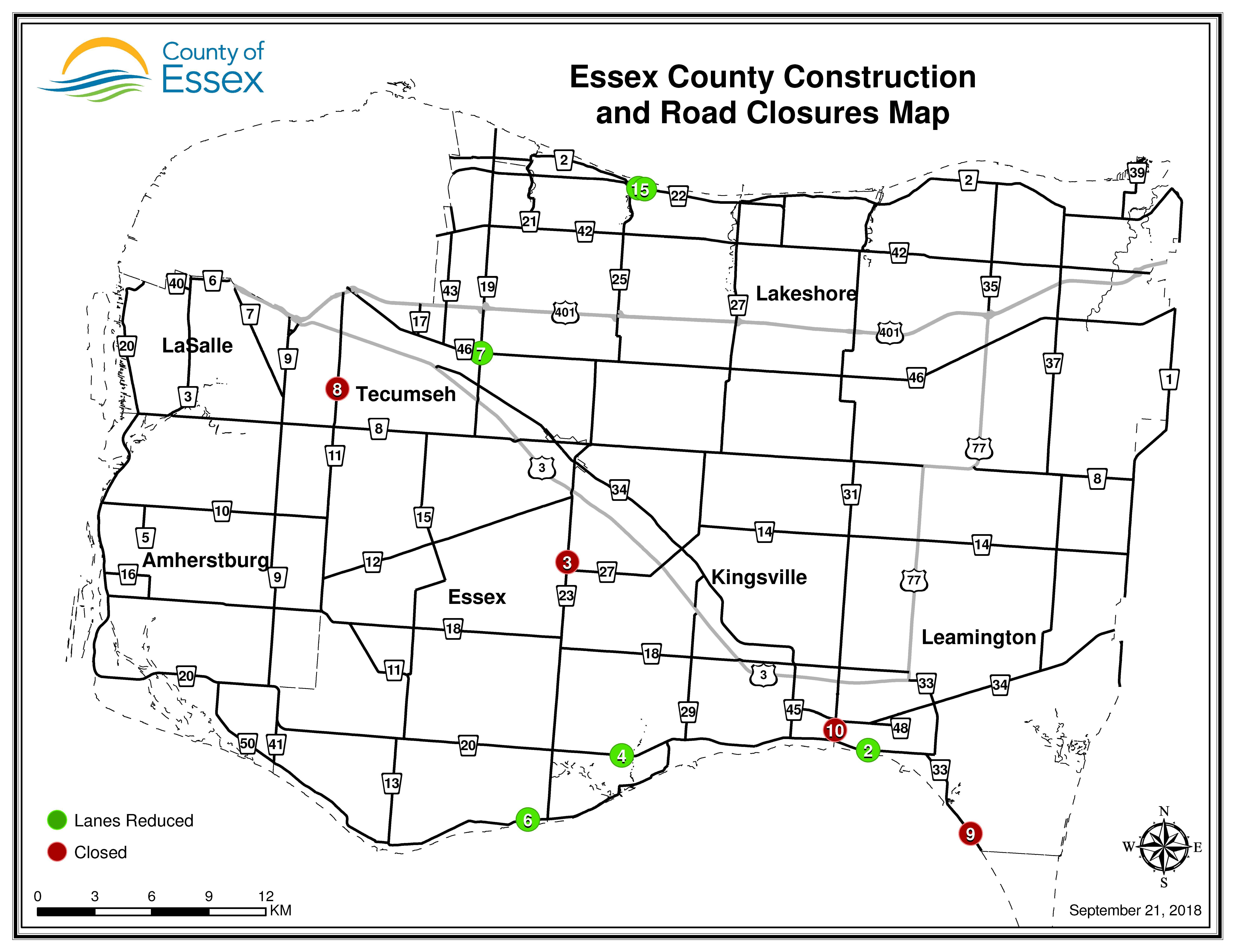 EC Road Construction
