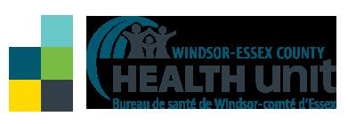 Windsor-Essex County Health Unit Logo